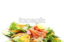 Link toHd gourmet salad hd pictures