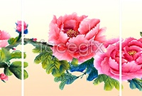 Link toHd in full bloom peony pictures