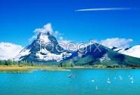 Link toHd natural lake landscape pictures