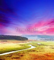 Link toHd pink clouds desktop wallpaper