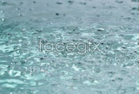 Link toHd pond water drops picture