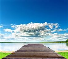 Link topicture landscape river Hd