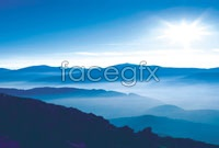Link toHd undulating mountains pictures