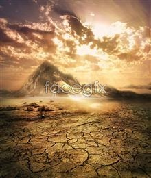Link toHd wild landscape picture