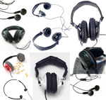 Link toHeadphone series pictures psd