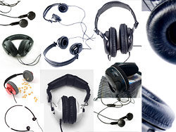 Link toHeadphones series hd picture