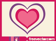 Link toHeart icon vector free