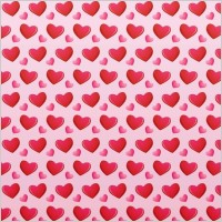 Link toHearts pattern vector