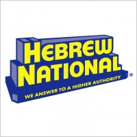 Link toHebrew national logo