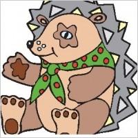 Link toHedgehog 1