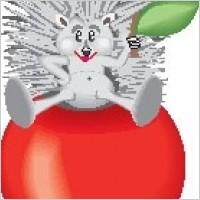 Link toHedgehog on apple