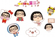 Link toHello vegetables dish cartoon pictures download