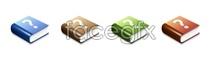 Link toHelp logo design icons