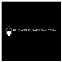Link toHelsingin seurakuntayhtyma logo