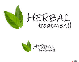 Link toHerbal treatment logo