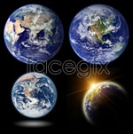 Link toHigh resolution images of the earth-2 psd