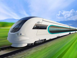 Link toHigh speed train psd