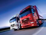 Link toHighway truck psd