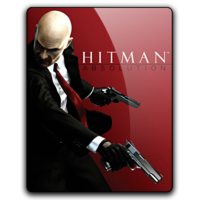 Hitman absolution cover gameicon
