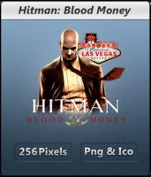 Link toHitman blood money - icon