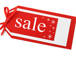 Link toHoliday sales label picture material