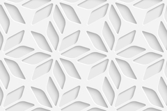 Link toHollow pattern seamless vector background