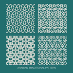 Link toHollow pattern shading vector