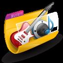 Link toHoly folders icons