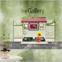 Link toHome experience museum scene decorative layered 12
