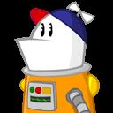 Link toHomestar runner icons