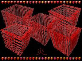 Link toHonooh fireopal foldamesh svg2