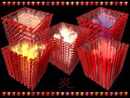 Link toHonooh fireopal foldamesh svg3