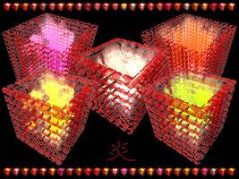 Link toHonooh fireopal foldamesh svg4