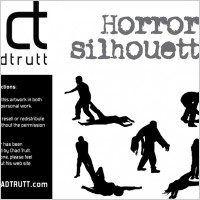 Link toHorror silhouette -1