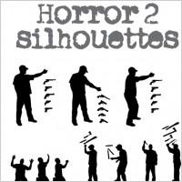 Link toHorror silhouette -2