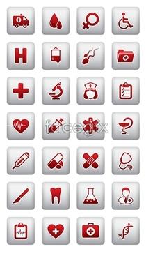 Link toHospital flag icons