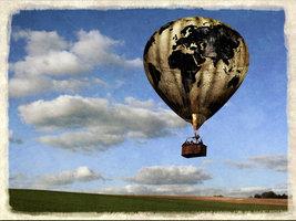 Link toHot air balloon 2