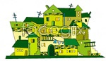 Link toHouse illustration vector