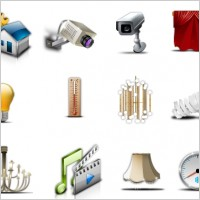 Link toHouse management  icons icons pack