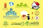 Link toHouse real estate logo