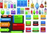 Link toHouse sales labels