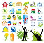 Link toHouse themes logo graphics