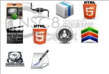 Link toHtml5 desktop icons