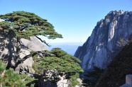 Link toHuangshan scenic pictures
