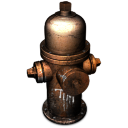 Hydrant icons