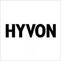 Link toHyvon logo