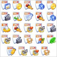 Link toIcandy junior file types icons pack