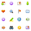 Link toIcanx icons