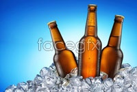 Link toIce-cold beer hd picture