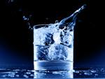 Link toIce shot glass psd